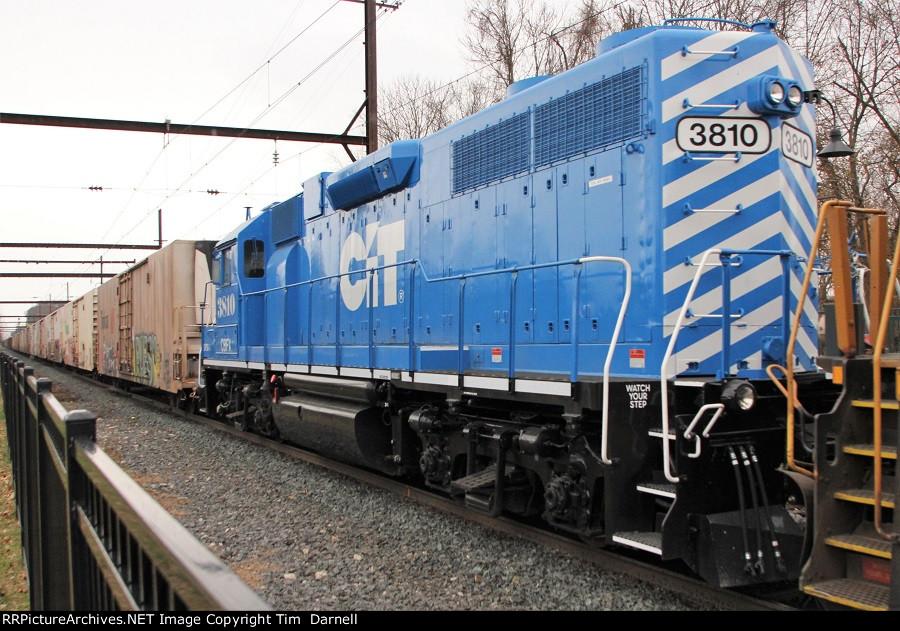 CBFX 3810 on CSX Q410